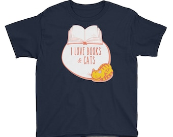 books - cats - book - cat - books and cats - book lover - book lovers - cat lover - cat lovers - cat lover gift - book lover gift