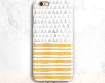 iPhone 7 Case, Wood iPhone 6S Case, Watercolor iPhone 8 Case, iPhone 6 Case, iPhone 8 Plus, Geometric iPhone 6 Case, Wood iPhone 7 Case