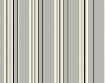 Denyse Schmidt PWDS143 Washington Depot Shadow Stripe Linoleum Fabric By Yd