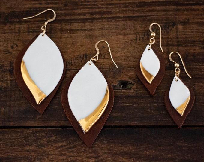 Farida Earrings