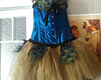 Handmade Womens Dress