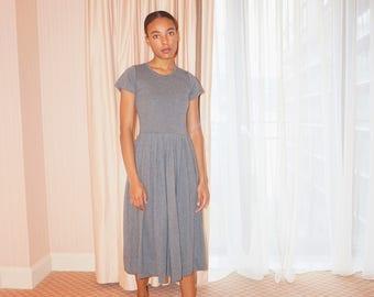 Every Day dress, Organic Cotton dress, T Shirt dress, Little Black Dress, Casual Sundress.