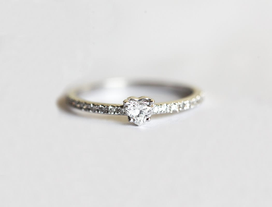 dainty diamond nr rings nature all home product adr ring shiny engagement