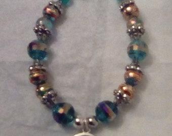 Evening Mermaid Bracelet