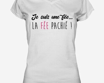 I'm a fairy fairy Pachie! Women's T-shirt