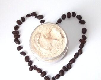 Coffee Sugar Scrub, Coffee Body Scrub, Coffee Soap, Coffee Hand Polish, Chocolate Espresso Scrub, Coffee Bean Scrub, Coffee Bean Soap