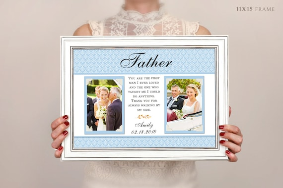 Father Of The Bride Gift, I Loved Her First, Lyrics Wedding Song ...