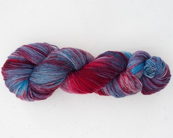 Wool Tricotcolor dyeing wool providing creative notions multicolor knitted crochet knit