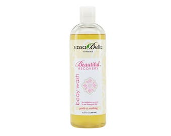 Beautiful Recovery Body Wash 16.5 floz - (Radiation Recovery)