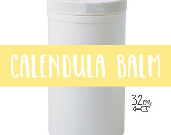 Calendula Balm - 32oz /// <<<