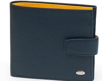 Leather Wallet PETEK