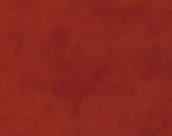 Orange Quilt Fabric by the yard Primitive Moda 1040 47 Cotton Sewing Quilts Quilting Rustic Decor Fabrics