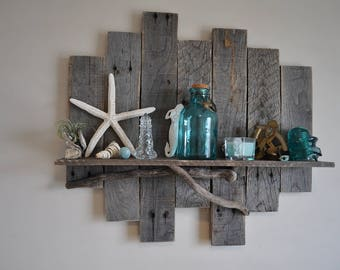 Coastal Decor Etsy