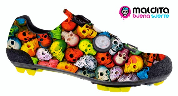 LASER skulls colors Carbon fiber sole