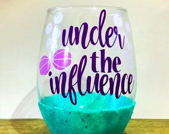 Under the influence/ Ariel/ The Little Mermaid/ Kiss the Girl/ Part Of Your World/ Disney Bachelorette/ Disney Wedding/ Disney Bride