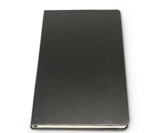 Brothers Leather Hardback Notebook