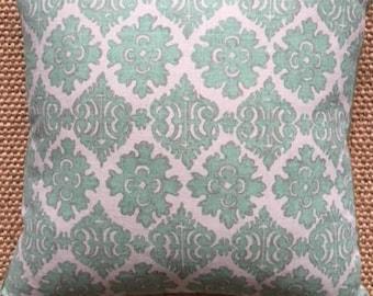 """Raoul Textiles """"Lamak"""" Decorative Pillow"""