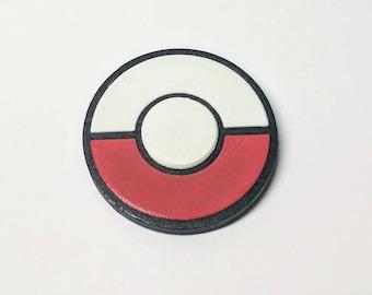 Best Pokemon Fidget Spinner- Ceramic bearing - High speed