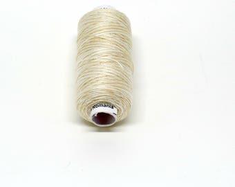 Valdani 60wt. Variegated Cotton Thread - #M49 Subtle Elegance