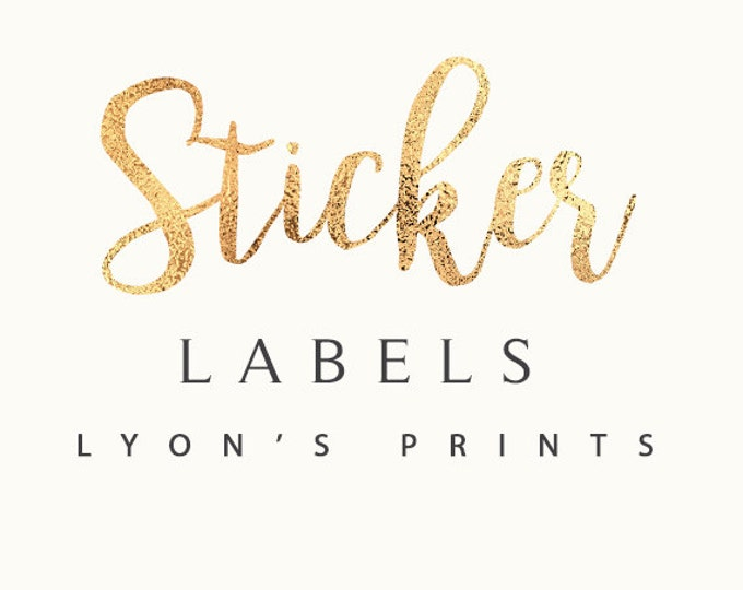 Digital stickers or Labels - Printable - Personalized -  candy stickers- party favors- wedding favor- wedding label- gift- birthday favor