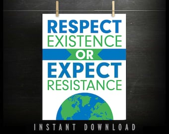 Science March, March For Science, Printable Protest Sign, Science, Climate Change Is Real, Climate Change, Protest Sign, Trump Protest Sign