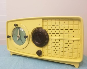 Vintage 1952 Esquire  Bluetooth Speaker