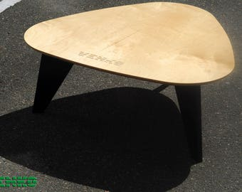 Table mediator,coffee Table,plywood Table, plywood furniture