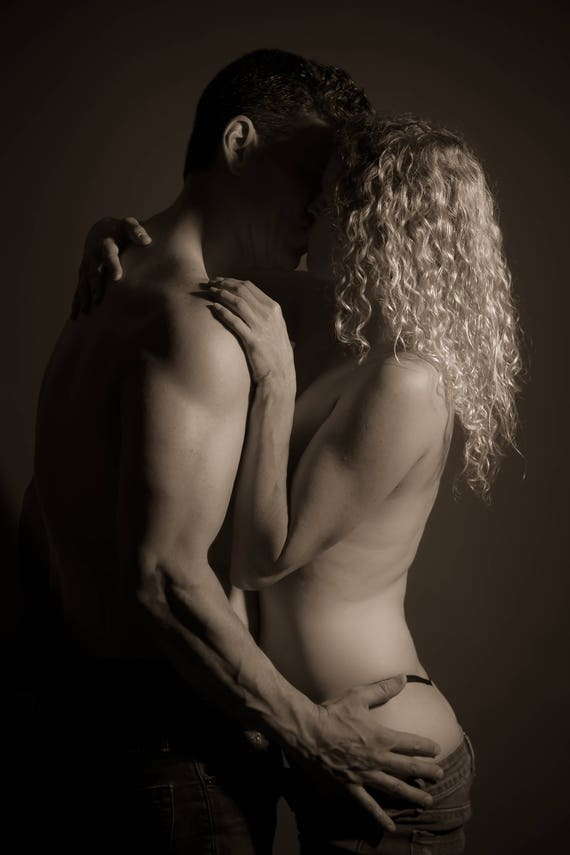 Sexy couple image