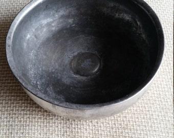Vintage 1950's Handmade Tinned Cooper Pot