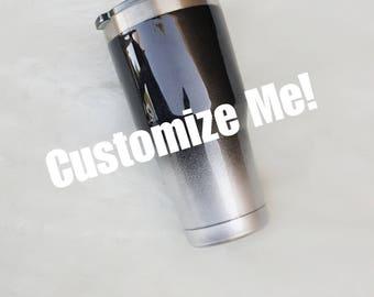 Local Custom Tumbler