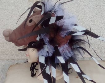 Porcupine - costume for toddlers, kids and adults