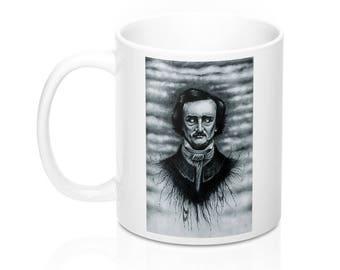 Poe Mugs - 11Oz
