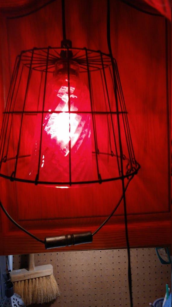 Egg basket Light
