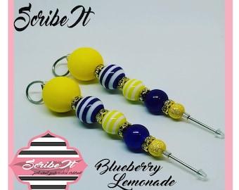 Scribe Tool BlueBerry Lemonade