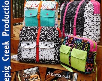 Geek Essentials - Computer Bag in 3 Sizes