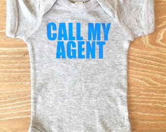 Call My Agent Onsie