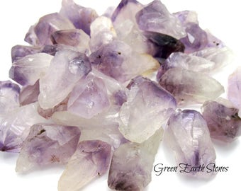 Amethyst Point, Large , Crystal Grids, Crystal Healing, Stones, Rock Hound, Purple, Crown Chakra