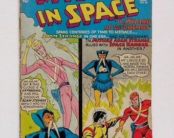 Comic Books DC Superman National Comic Collectible Vintage