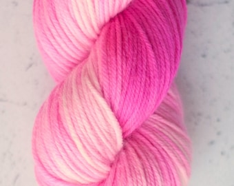 Sock Yarn, Sweetheart
