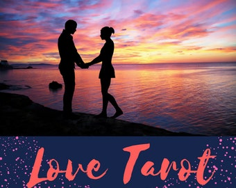 TWINFLAME Tarot Reading