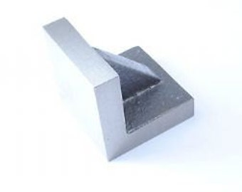 "Proops Toolmakers Precison Angle Plate 2"" x 2"" x 2 "", 90 Degree Angle, Ground, Model Engineering. (M0038) Free UK Postage"