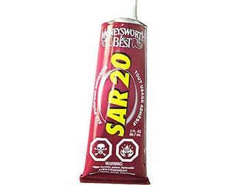SAR 20 All Purpose Cement