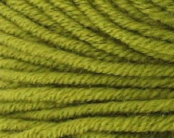 100% Merino Wool olive No. 22 (Katia) - ball 50 gr.