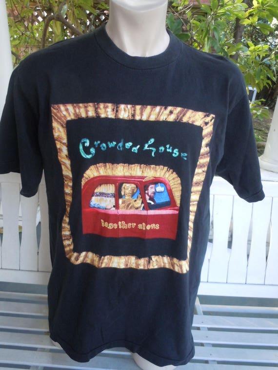 Size XL (48) ** Rare 1992 Peter Gabriel Concert Shirt (Double Sided) cQoGlt