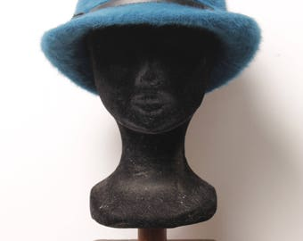 Angora hat (S23)