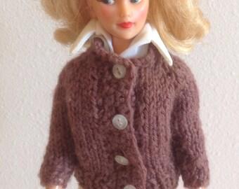 Pretty Glamour Misty Doll Miss Clairol