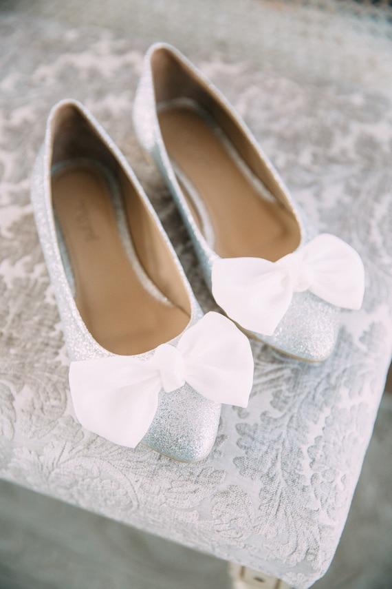 gray shoes Wedding bridal wedding ballet ballet shoes flats low flats shoes flats flats wedding flats silver bridal wedding fq5w5tp