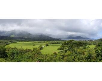 Princeville area Kauaii, Hawaii