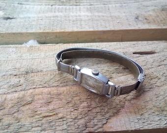 """Small """"Dersi"""" vintage ladies watch - Women's Wrist Watches - """"Dersi"""" watch"""
