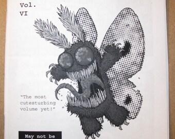 Misanthropic Cavalcade vol 6